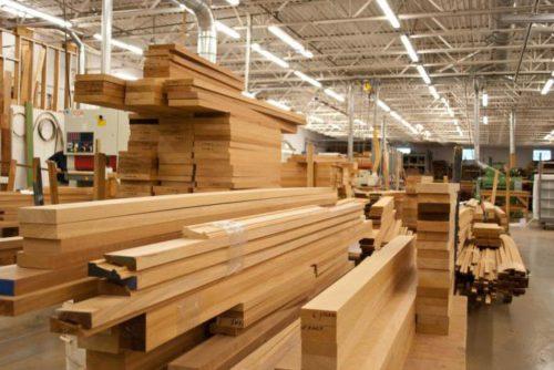 Бизнес-план цеха деревообрабатывающего производства