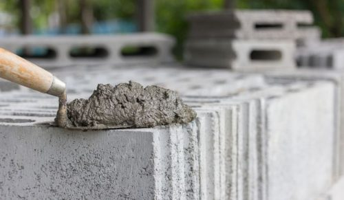 Бизнес-план фасовки цемента