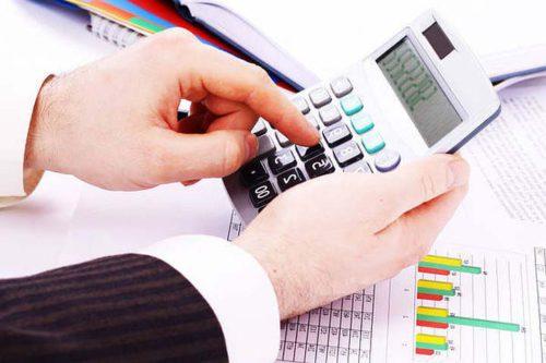 Финансовый расчет как важная часть бизнес-плана