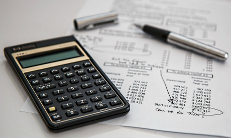 Как составить финансовый план предприятия