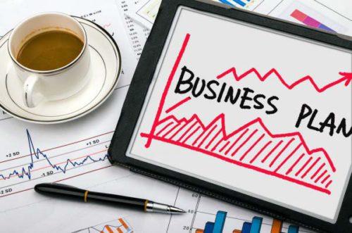 Методика составления бизнес-плана и расчёта основных показателей