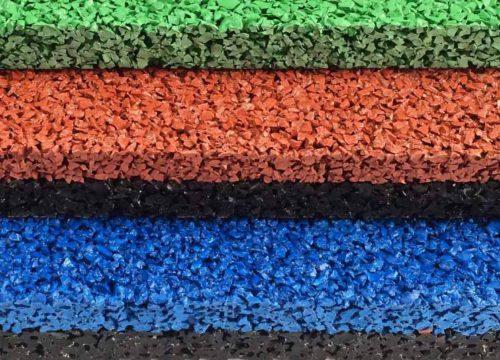 Бизнес-план производства плитки из резиновой крошки