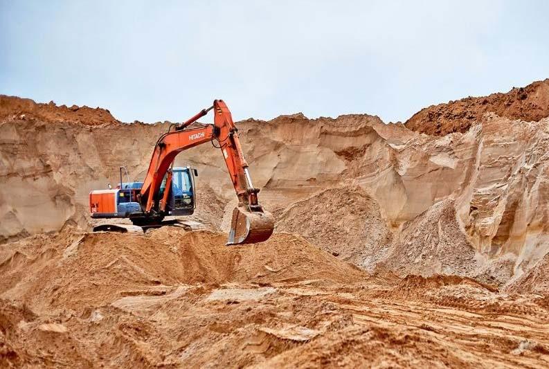 Бизнес-план разработки песчаного карьера по добыче песка с расчетами