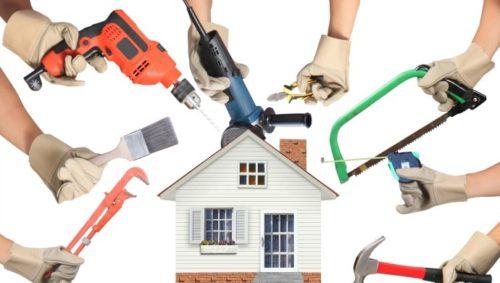 Бизнес-план ремонтно строительной компании (фирмы строительных услуг)