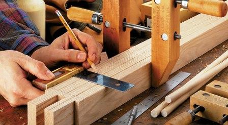 Бизнес-план столярной мастерской (цеха)