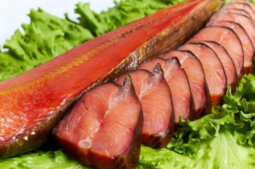 Бизнес-план коптильного цеха по копчению рыбы и мяса