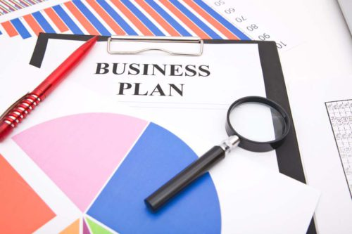 Что должно содержать резюме бизнес плана