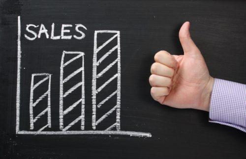 Эффективные технологии продаж