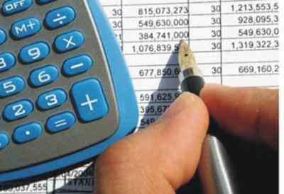 Финансовый контроль: понятие, виды и методы