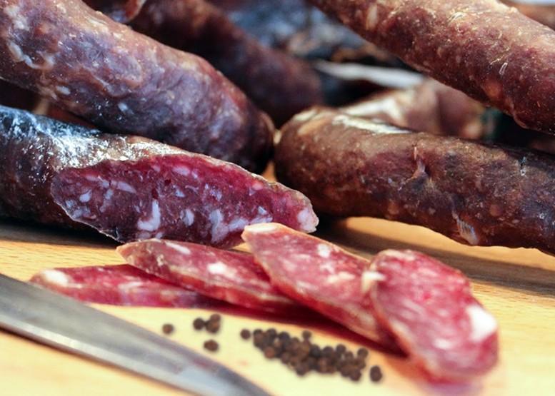 Бизнес-план колбасного цеха с собственным производством колбас и колбасных изделий