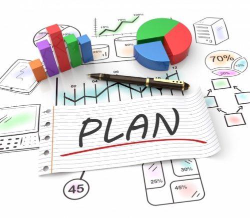 Методы формирования плана продаж