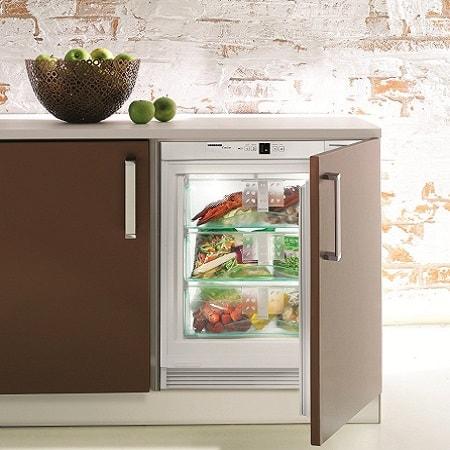 Бизнес план по производству морозильных камер
