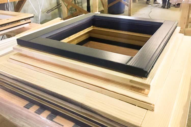 Бизнес-план производства деревянных окон
