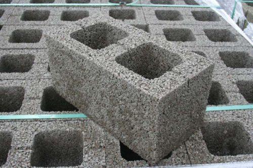 Бизнес-план производства керамзитобетонных блоков