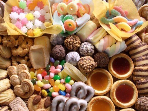 Бизнес-план производства кондитерских изделий (цеха) конфет и печенья