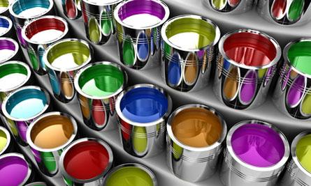 Бизнес-план производства красок