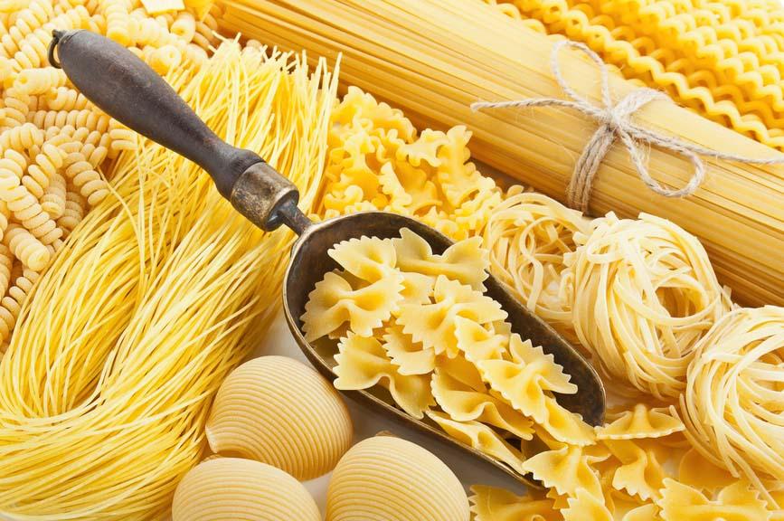 Бизнес-план производства макаронных изделий