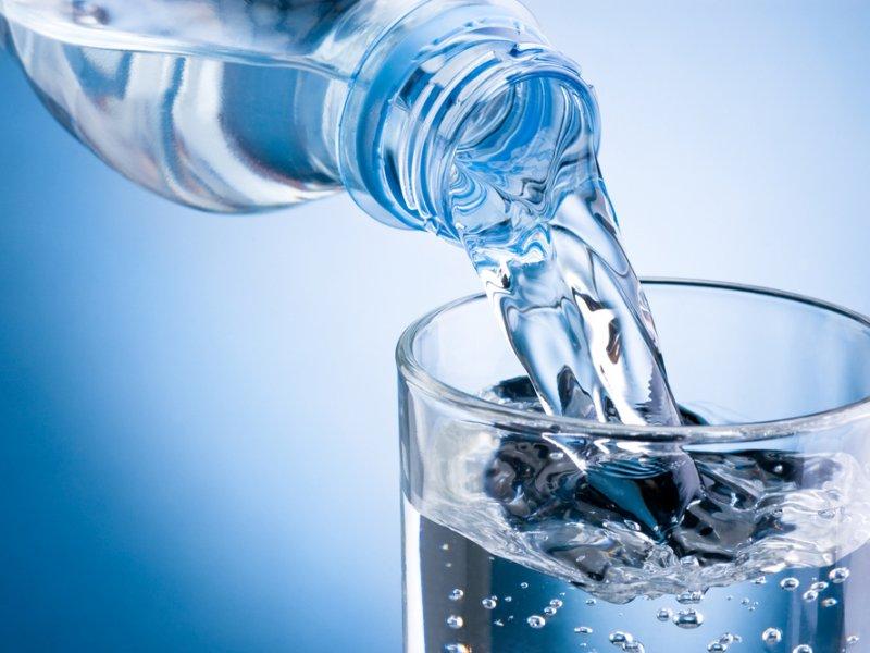 Бизнес-план производства минеральной воды