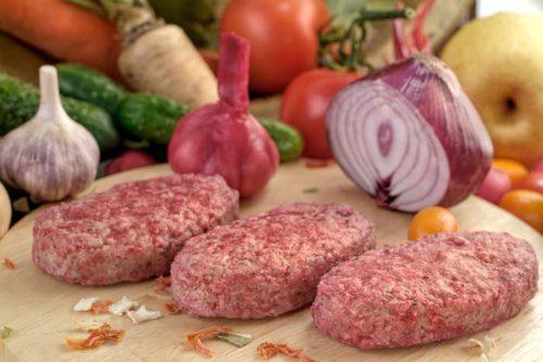 Бизнес-план производства мясных полуфабрикатов и мясопродуктов с финансовыми расчетами