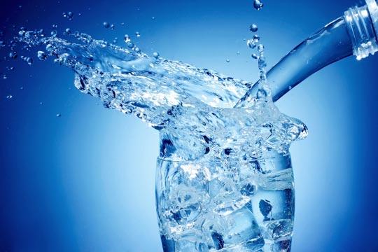 Бизнес-план производства бутилированной питьевой воды