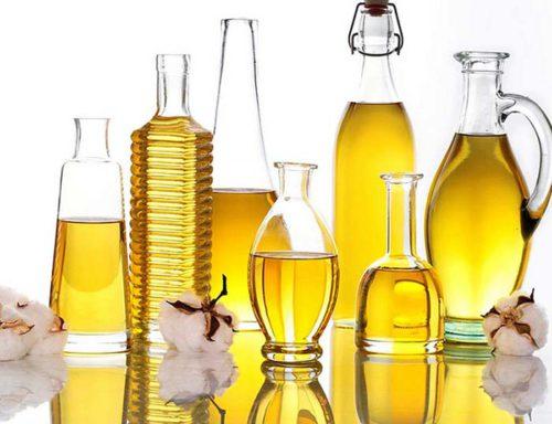 Бизнес-план производства растительного (подсолнечного) масла