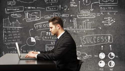 Разработка стратегии продаж