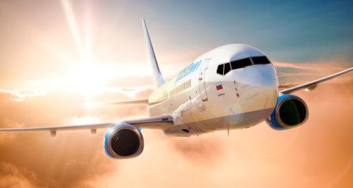 Бизнес-план авиакомпании