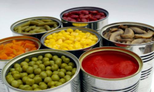 Бизнес-план по открытию цеха по консервации