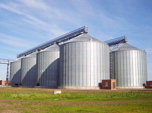 Бизнес-план элеватора на 60 тысяч тонн