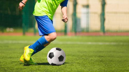 Бизнес-план спортивной футбольной школы