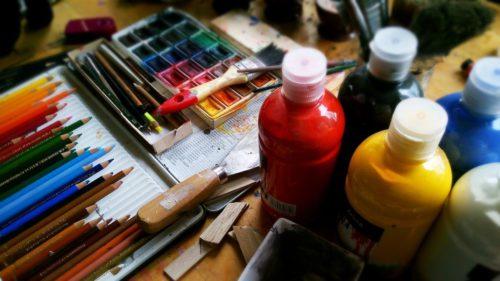 Бизнес план открытия художественной школы искусств и рисования