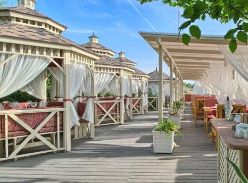 Бизнес план летнего кафе на пляже
