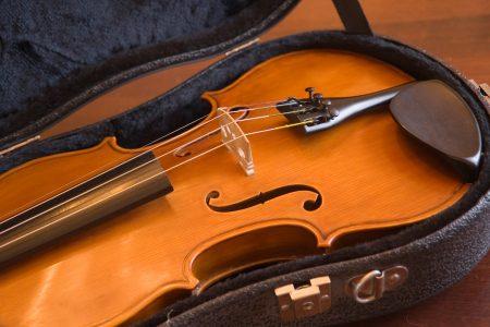 Бизнес-план магазина музыкальных инструментов