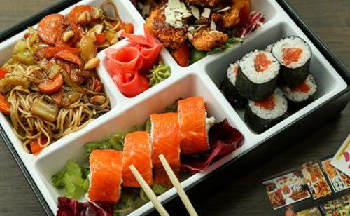 Бизнес план магазина суши на вынос