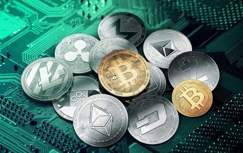 Бизнес план майнинга криптовалют