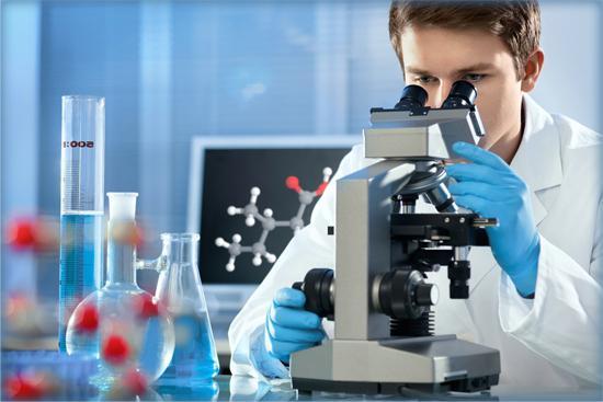 Бизнес-план медицинской лаборатории по анализам