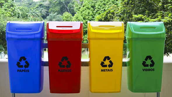 Построить завод по переработке мусора