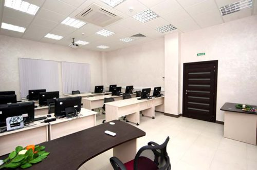 Бизнес-план образовательного обучающего центра