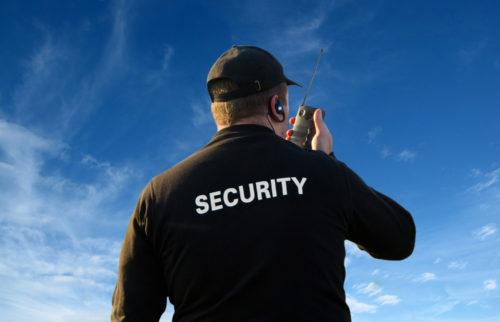 Бизнес-план охранного предприятия