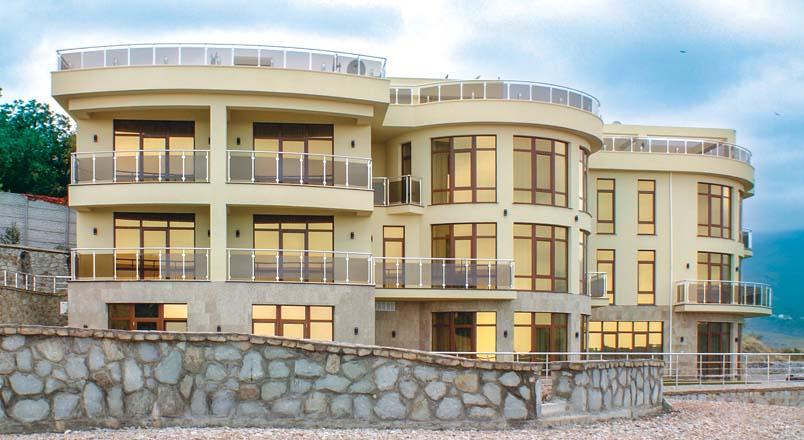 Бизнес план отеля гостиницы на 30 номеров с кафе рестораном