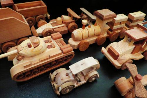 Бизнес-план деревянных игрушек
