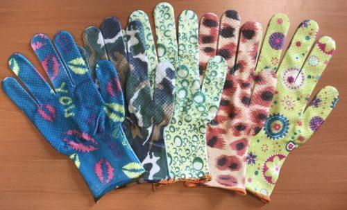 Бизнес-план производства хб перчаток