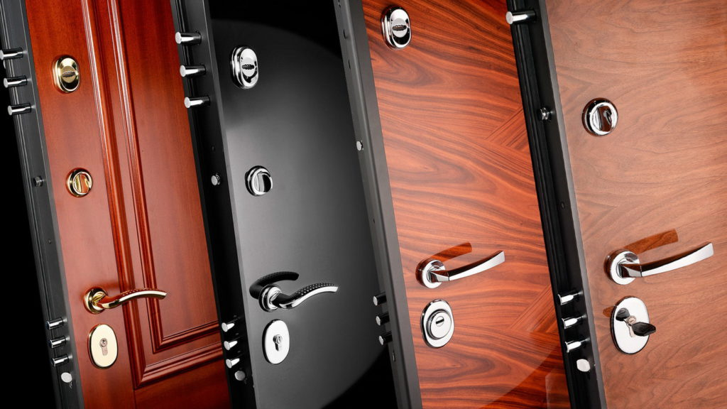 Бизнес-план производства металлических дверей