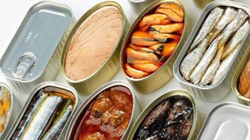 Бизнес-план производства рыбных консервов