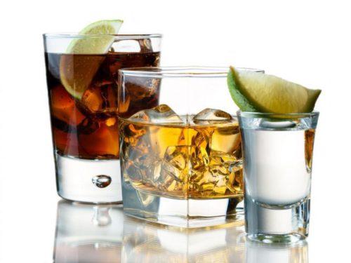 Бизнес-план производства спиртных напитков