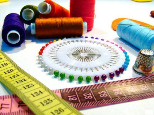 Особенности пошива одежды в ателье