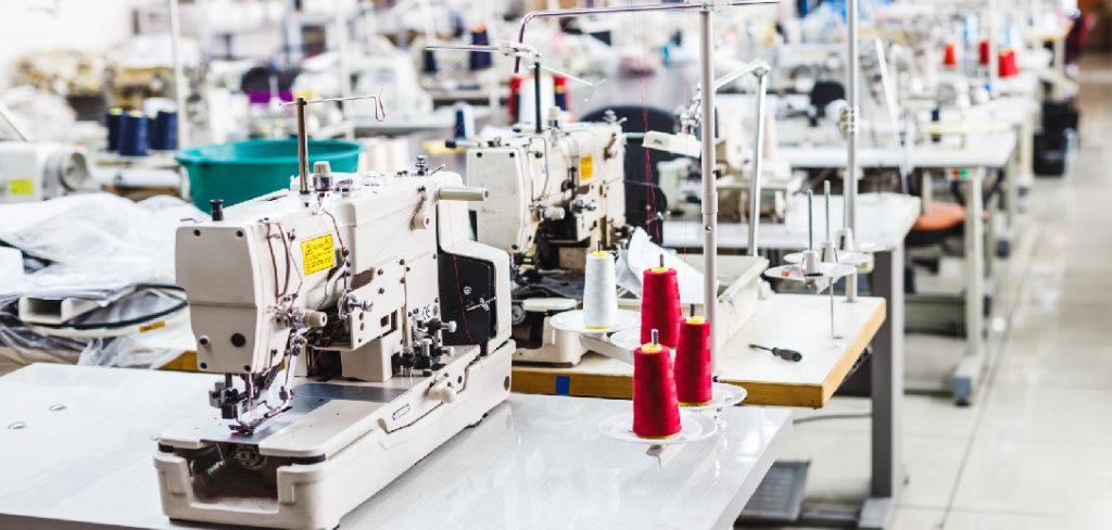 Бизнес-план запуска швейного производства (цеха) по пошиву своей линии одежды
