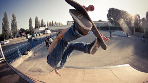 Бизнес план скейт парка