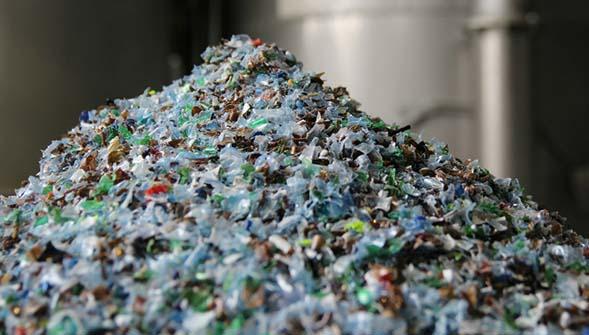 Бизнес-план завода вторичной переработки пластика, пластиковых отходов в гранулы