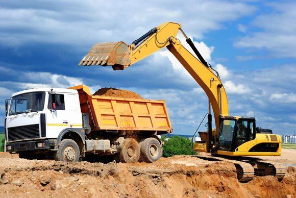 Бизнес-план аренды строительной техники